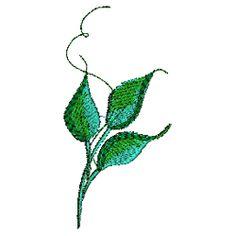 Leaf 1 $30.00 Wedding Embroidery, Drop Earrings, Flowers, Jewelry, Fashion, Moda, Jewels, Fashion Styles, Schmuck
