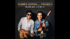 Andres Cepeda ft Fonseca - Mejor que a ti me va Movie Posters, Movies, Get Well Soon, Musica, Films, Film Poster, Cinema, Movie, Film