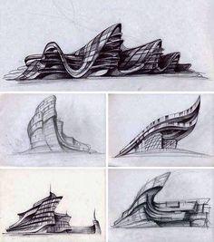 CONCEPT SKETCH  http://conceptsketch.tumblr.com/post/41944832956 Selected by Atelier Tayyibi ATA DENA Mars 2015