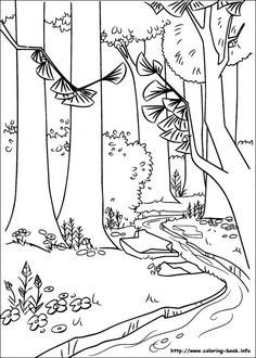 open season coloring page mature colors adult coloring pages pinterest seasons page and coloring - Open Season Coloring Pages