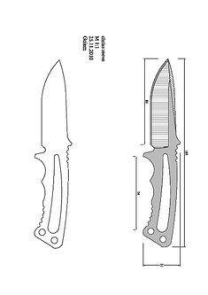 knife making easy Knife Grinding Jig, Knife Sharpening, The Forger, Knife Drawing, Knife Template, Benchmade Knives, Knife Patterns, Pdf Patterns, Knife Making Tools