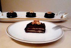 Borongós hétvégéken muszáj bekapcsolni a sütőt és valami finomságot készíteni uzsonnára!