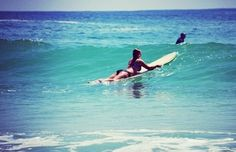 Take me back!  #goldcoast #snapper #coolangatta #water #surf #sun #imissit #takemeback #whenissummercomingback #brown #saltywater #rainbowbay #snapperrocks #longboard by steph_wemyss