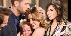 Days of Our Lives TateNapping