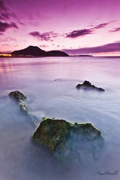 Playa de Berria #Cantabria #Spain