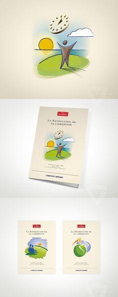 Economist Conferences -   La Revolución de la Longevidad - www.versal.net  • Diseño Gráfico • Identidad Visual Corporativa • Publicidad • Diseño Páginas Web • Ilustración • Graphic Design • Corporate Identity • Advertising • Web Pages • Illustration • Logo