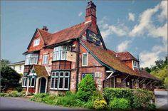 James Durrant's Plough Inn at Longparish to Close
