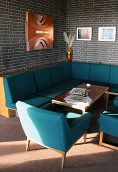 by AnneLiWest|BerlinDMY goes PanAm Lounge