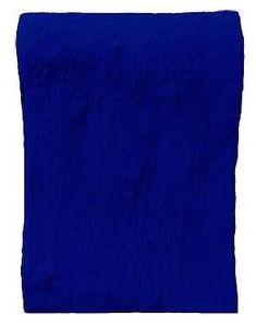 Image result for ив кляйн синий монохром Yves Klein, Throw Pillows, Tops, Design, Women, Fashion, Moda, Cushions, Fashion Styles