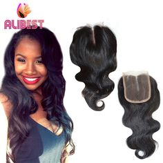 lace wig picture