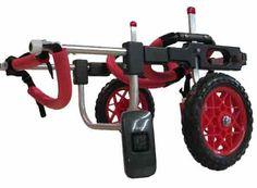 K-9 Cart ultralight small dog wheelchair