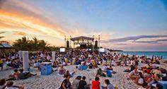ReporteLobby: Llega una edición más del Festival de Jazz de la Riviera Maya