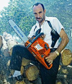 Xoan Piñón  http://www.xoanpinon.com/