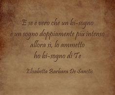#elisabettabarbaradesanctis #frasi #pensieri #citazioni #quote