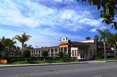 Anaheim Express Inn Maingate, CA 63 rooms    http://www.hmghotels.com/hmghotels    ### Hotel Management Company