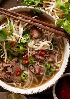 Roasted Chicken Pho Recipe Pickled Plum Food And Drinks. Roasted Chicken Pho Recipe Pickled Plum Food And Drinks. Vietnamese Recipes, Asian Recipes, Beef Recipes, Soup Recipes, Cooking Recipes, Ethnic Recipes, Beef Pho Soup Recipe, Pho Beef, Vietnamese Pho Soup Recipe