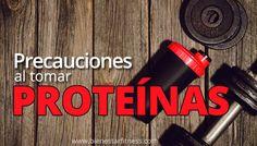 Precauciones al tomar proteínas   http://www.bienestarfitness.com/nutricion/suplementos/precauciones-tomar-proteinas/  #proteinas #nutricion #nutriciondeportiva #batidos #protein #sport #musculos #hipertrofia #precauciones #fitness
