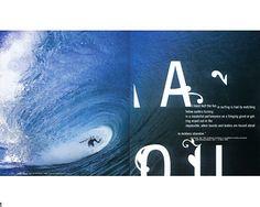 Surf Culture: The Art History of Surfing David Carson Design, Typography Fonts, Typography Design, Noma Bar, California High School, Paula Scher, Milton Glaser, Surf Design, Saul Bass