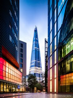 The Shard | Renzo Piano - London