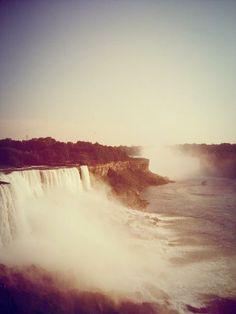Niagara Falls   Nature Photography