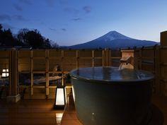 Private (Kashikiri) Onsen for Couple! – Tokyo, Kyoto, Osaka and more! Yamanashi, Shizuoka, Hakone, Mount Fuji, Hot Springs, Osaka, Kyoto, Places To See, The Selection