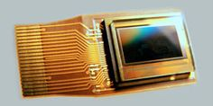 Highest Density Microdisplay in the world