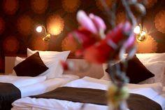 Alle Zimmer des AKZENT Hotel Landgasthof Alt Engelsdorf verfügen über Bad mit Dusche oder Badewanne, WC und Fön.