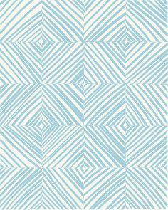 Alcune fantasie geometriche a cui ispirarsi per il design dei vostri panelli decorativi #ProfileSurfaces