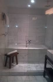 bathtub in shower - Google Search
