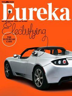 Eureka, nice play with the E