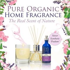 When chemicals and synthetics in fragrances give you a headache, try this-  go to shop link- https://us.nyrorganic.com/shop/aprilmckale