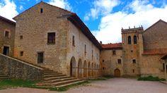 SAntuari de Sant Joan de Penyagolosa, a Vistabella, Castelló. Spain