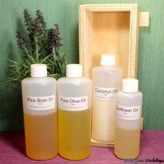 Plain and Simple Soap Making Kit 1kg