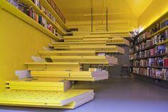 VAN ALEN books, New York, 2011 - LOT-EK