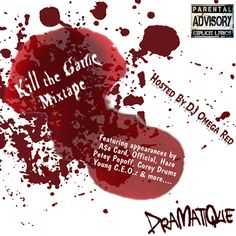 Hailing from the West Coast, U.S rapper DraMatiQue has had an impressive start to his fledgling career having opened for such Hip Hop idols as Mc Breed, Talib Kweli, Mims and WuTang Clan. His latest release Kill the Game Mixtape undoubtedly cements this artist as a star-in-the-making and one to watch out for!