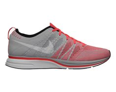 Nike Flyknit Trainer+ Running Shoe at Road Runner Sports