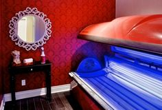 Bask Tanning Salon & Boutique is a combination of a premium tanning studio and unique gift boutique. The friendly and Smart Tan certified staff strive to provide all of their clients with a phenomenal sensory experience. WIth high-quality beds and lotions and an assortment of aromatic and aesth