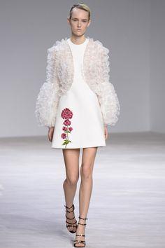 Giambattista Valli Haute Couture весна - лето 2016