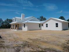 New Farmhouse Style home