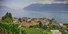 Chexbres, Suisse Swiss Switzerland, Mountains, Nature, Travel, Switzerland, Naturaleza, Viajes, Destinations, Traveling