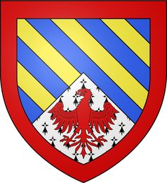 Coat of arms of Freneuse (Yvelines, France)