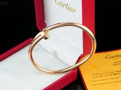 Cartier Bracelets & Bangles For Women/Lady, Design Famous Brand, stainless steel, perimeter 17cm