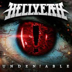 Hellyeah - Startariot [Single] (2016)