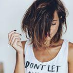 """2,234 Likes, 65 Comments - B L O G G E R (@babiolesdezoe) on Instagram: """"  ALONE IN MONTMARTRE   🔛💋 www.lesbabiolesdezoe.com"""""""
