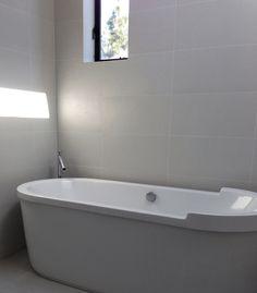 minimalism modern bath details