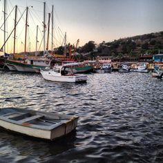 Turkey - Muğla/Bodrum