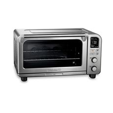 Kitchenaid Countertop Convection Oven 12-In : KitchenAid KCO274SS Digital Convection Oven, Stainless Steel Kitchen ...