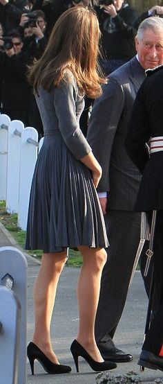 Duchess of Cambridge Style. I pinned this picture again because I love her, she's near to my heart.