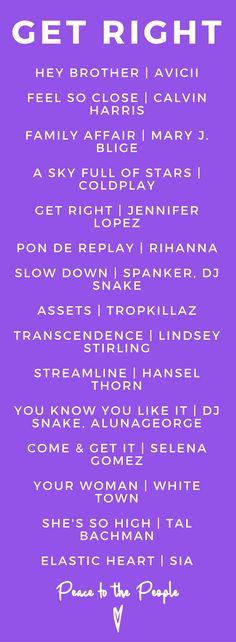 Get Right Jennifer Lopez  Pop Feel Good Fitness Workout Playlists Music Avicii Calvin Harris.png