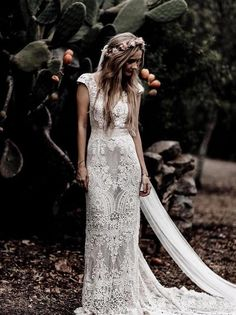 Rustic Wedding Gowns, Vintage Lace Weddings, Rustic Wedding Dresses, Affordable Wedding Dresses, Sexy Wedding Dresses, Cheap Wedding Dress, Bridal Dresses, Bohemian Wedding Gowns, Boho Lace Wedding Dress